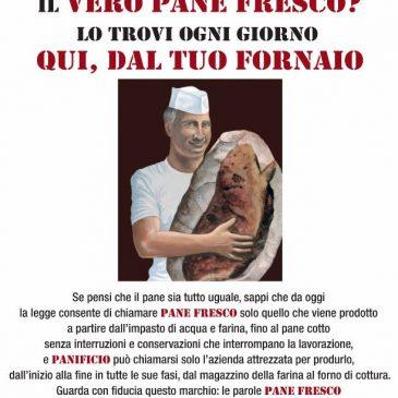 ARTE BIANCA TI REGALA IL MANIFESTO del PANE FRESCO: scaricalo QUI!