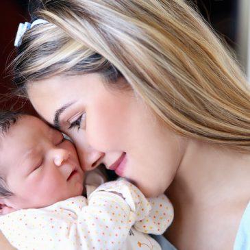 INPS: facoltà della mamma ad astenersi dal lavoro solo dopo il parto