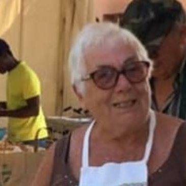 E' morta GINA BARABINO , una protagonista della rinascita federale