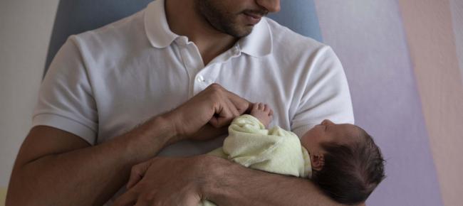 Dal 2020 diventano 7 i giorni di congedo paternità obbligatorio