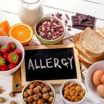 Come indicare correttamente gli allergeni : comunicazione della Commissione UE