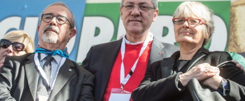 CARI SINDACATI, IL CORONAVIRUS RIGUARDA TUTTI: ASPETTIAMO RISPOSTE.