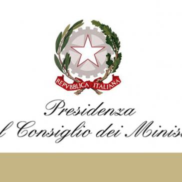 Annunciato come approvato il nuovo Decreto COVID per le imprese