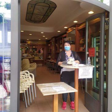 INAIL : documento misure anti COVID per le riaperture della ristorazione