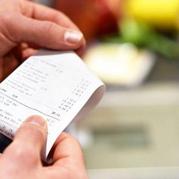 Scontrino elettronico e lotteria degli scontrini : il Decreto rilancio allunga i termini