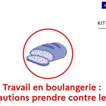 Francia: protocolli fase 2 specifici per 48 attività (panificazione compresa…)