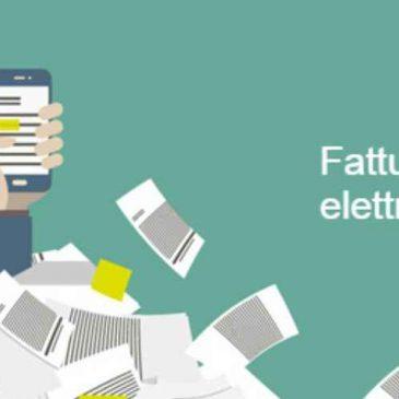 Fattura elettronica: deve essere inviata ENTRO i 12 giorni