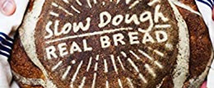 REAL BREAD : dopo il coronavirus IL VERO PANE FRESCO si fa largo in Inghilterra