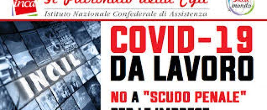 INFORTUNIO COVID: che fine ha fatto lo scudo penale per le imprese?