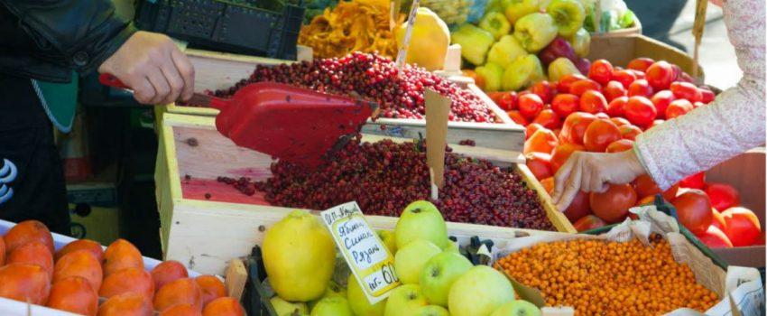 7 GIUGNO: giornata mondiale della sicurezza alimentare