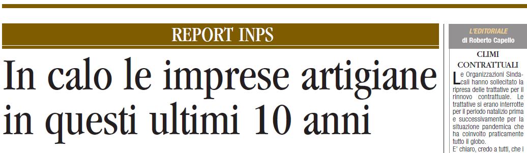 L'ARTE BIANCA n.14: