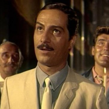 """CONTRATTO DI LAVORO: """" fusse che fusse la vorta bbona?.."""""""
