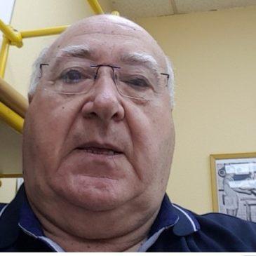 Ci ha lasciati Antonino BUSCEMI, storico presidente dei panificatori palermitani