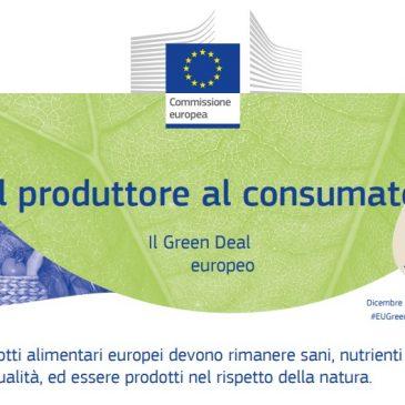 ETICHETTATURA ALIMENTARE: proposta di modifica del reg. 1169/2011 della Commissione Europea per origine e valori nutrizionali degli alimenti