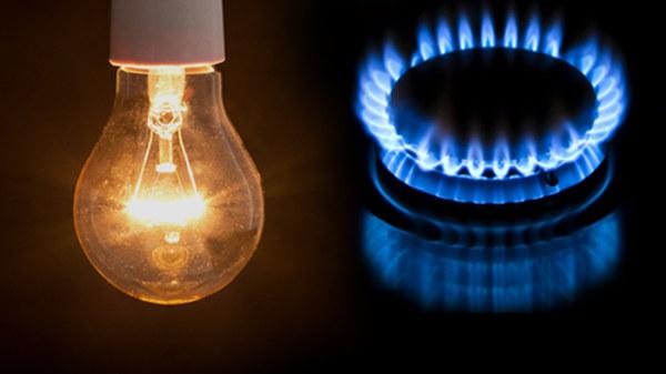 STANGATA ENERGETICA: GAS PIU' 15,3 %, ELETTRICITA' PIU' 9,9%