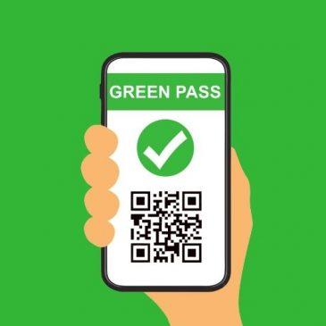 L'azienda può chiedere al dipendente senza greenpass di comunicarlo in anticipo per potersi organizzare
